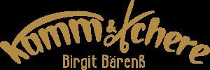 Kamm und Schere Pinneberg